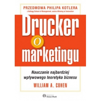 Drucker o marketingu